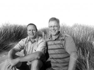 Kai Erkelenz und Volker Skibbe - als Unternehmercoach erfolgreich in Deutschland, Österreich und der Schweiz.