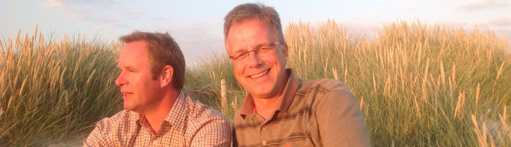 Field Coaches mit viel Erfahrung: Kai Erkelenz und Volker Skibbe