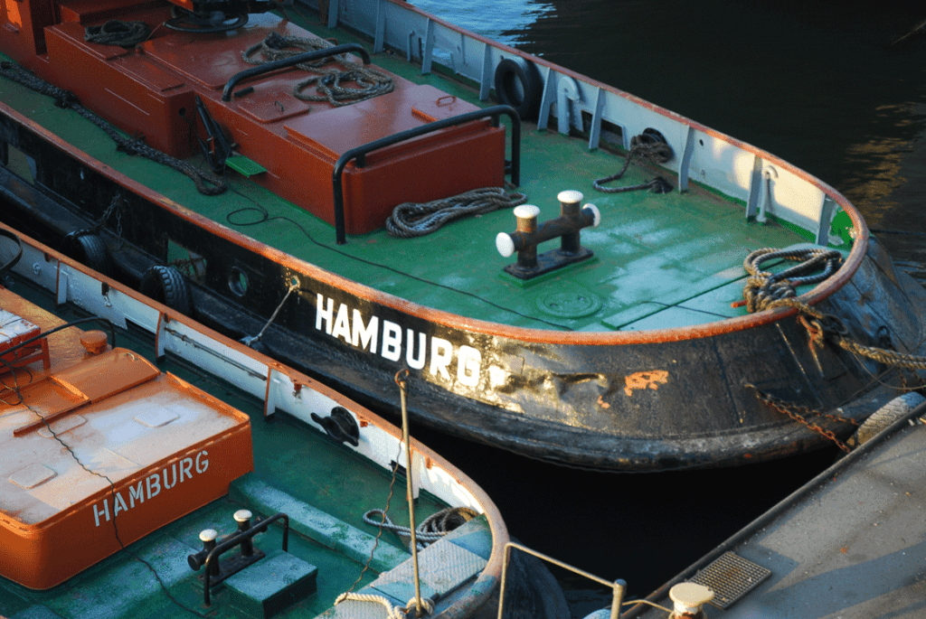 Führungstraining Hamburg - Schlepper