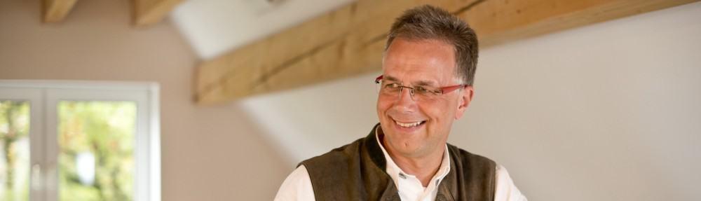 Coach Volker Skibbe aus Hamburg