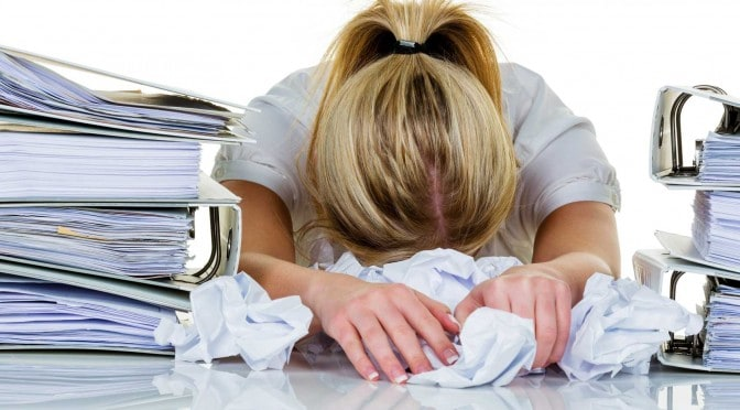 Burnout – in nur noch 72 Stunden!