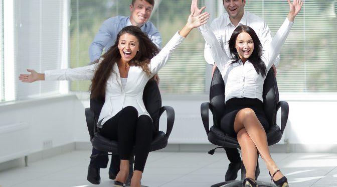 Betriebsklima verbessern – so geht's einfach!