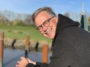 Volker Skibbe - der Field-Coach