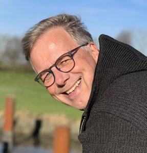Volker Skibbe - der Field Coach