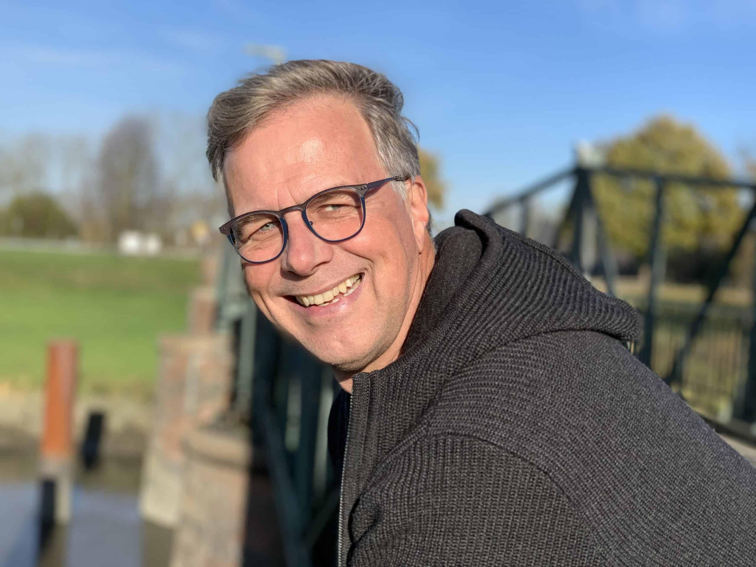 Volker Skibbe - Trainer und Coach für transformationalen Führungsstil